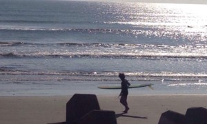 アイドル並みに好きなサーファーとサーフィンが心と体にいいこと Vol.2